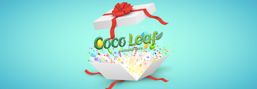 Events - Coco Leaf