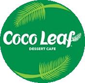 Coco Leaf Dessert Cafe